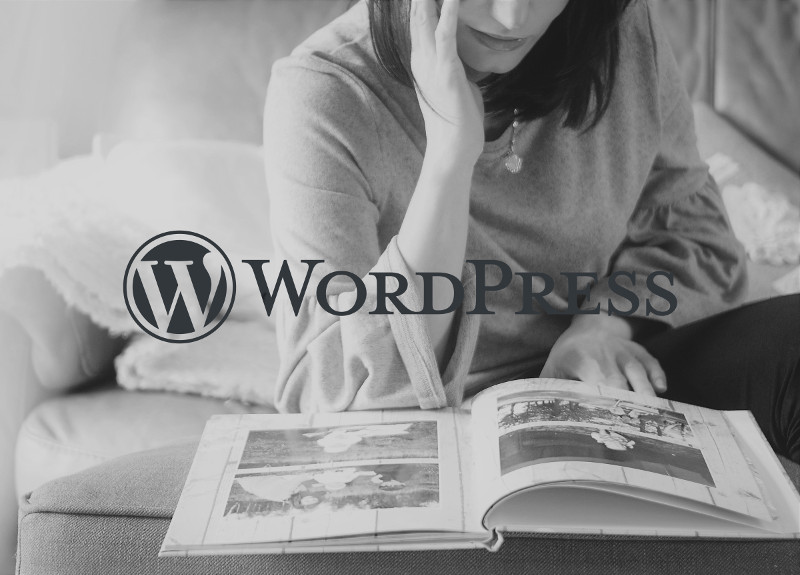 Enjoy the Book of your Wordpress Blog